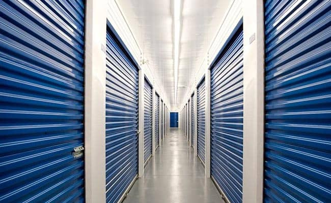 Climate Controlled Storage Venice Florida
